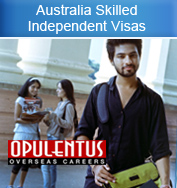 Australia Skilled Independent Visa (subclass 189)