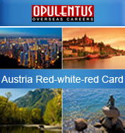 Austria Red-White-Red Card