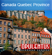 Quebec Evaluation Report