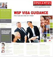 US CPT Visa Guidance